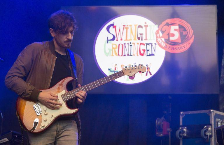 Swingin' Groningen 2019 - 20, 21 & 22 juni 2019 - Donderdag 20 j