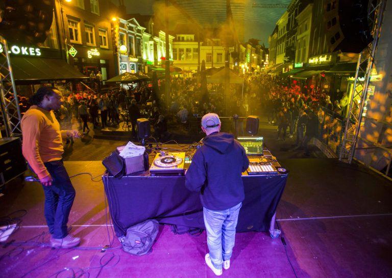 Swingin' Groningen 2019 - 20, 21 & 22 juni 2019 - vrijdag 21 jun