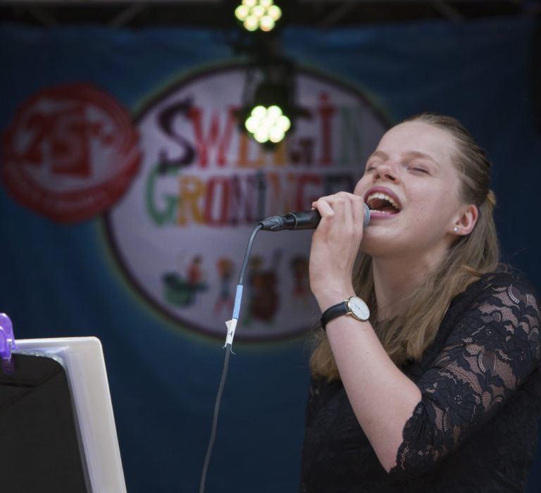 Swingin' Groningen 2019 - 20, 21 & 22 juni 2019 - zaterdag 22 ju
