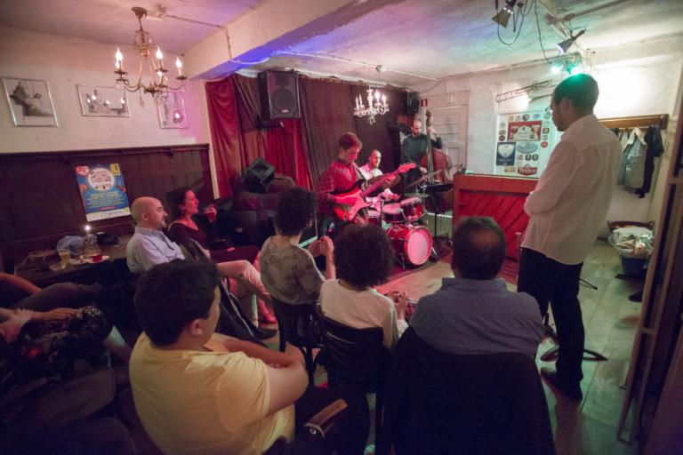 Local PreRoundEetcafé De Smederij, GroningenDinsdag 18 juni 2019