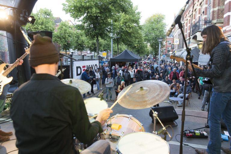 21-06-2019, Swingin, Groningen